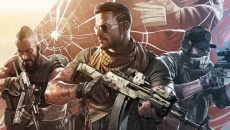Hired Ops похожа на Call of Duty: Modern Warfare