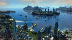 Anno 2205: Frontiers - дата выхода