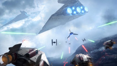 Star Wars: Battlefront - Ultimate Edition похожа на Star Wars: Battlefront - Bespin