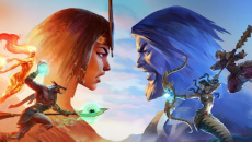 Hand of the Gods похожа на Fable Fortune