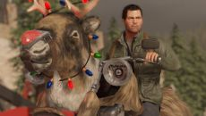 Dead Rising 4 - Holiday Stocking Stuffer Pack - дополнение для Dead Rising 4