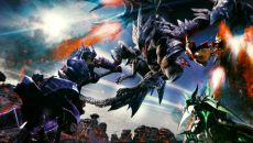 Monster Hunter XX - игра от компании Capcom Production Studio 1