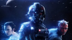 Star Wars: Battlefront 2 похожа на Star Wars: Battlefront - Bespin