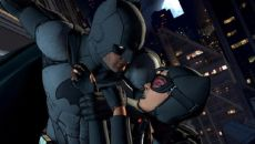 Batman: Episode 4 - Guardian of Gotham похожа на Batman: The Enemy Within
