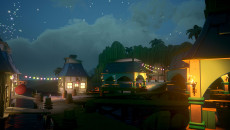 Yonder: The Cloud Catcher Chronicles похожа на Wild Season