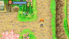 Harvest Moon: The Tale of Two Towns - дата выхода