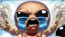 Binding of Isaac: Afterbirth+ похожа на Ball laB