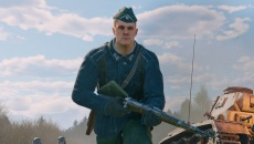 Enlisted похожа на Call of Duty: WWII