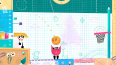Snipperclips - дата выхода