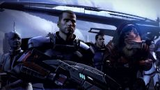 Mass Effect 3 похожа на Showdown Effect