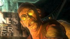BioShock 2 похожа на Call of Duty: Modern Warfare 2