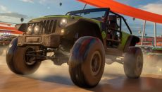 Forza Horizon 3: Hot Wheels - игра от компании Microsoft Studios