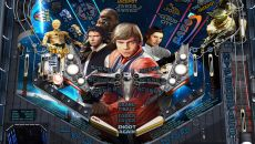 Star Wars Pinball 5 - дата выхода на Amazon Fire TV