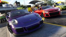 The Crew 2 похожа на Electro Ride: The Neon Racing