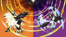 Pokemon Ultra Sun and Ultra Moon похожа на Pokemon Sword and Shield