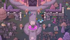 Swords of Ditto - игра от компании Devolver Digital