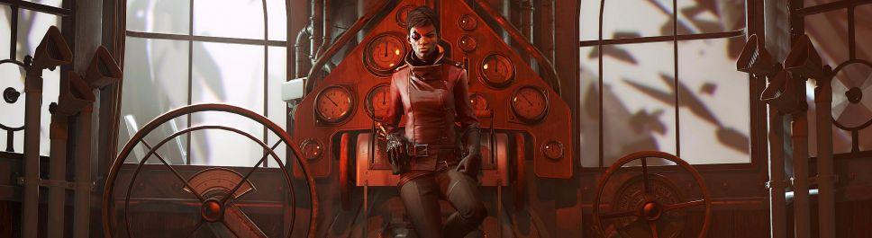 Купить Dishonored: Death of the Outsider дешево, до -90% скидки - Steam  ключи для PC, PS4 и Xbox One - сравнение цен в разных магазинах. Предзаказ