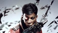 Dishonored: Death of the Outsider похожа на Wolfenstein II: The New Colossus