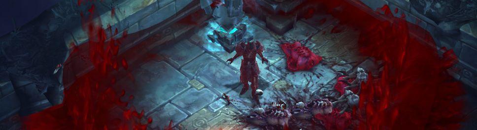 Купить Diablo 3: Rise of the Necromancer дешево, до -90% скидки - Battle.net  ключи для PC и PS4 - сравнение цен в разных магазинах. Предзаказ