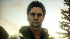 Alan Wake похожа на Prince of Persia: The Sands of Time