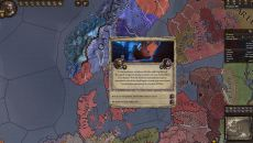 Crusader Kings 2: Monks and Mystics - игра от компании Paradox Development Studio
