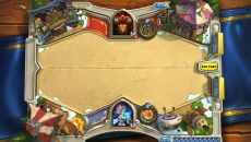 Hearthstone: Knights of the Frozen Throne - дополнение для Hearthstone: Heroes of WarCraft