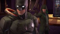 Batman: The Enemy Within похожа на Batman: Episode 1 - Realm of Shadows