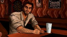 The Wolf Among Us 2 - игра в жанре Point and Click