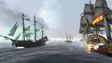 Pirate: Plague of the Dead похожа на Assassin's Creed 4: Black Flag