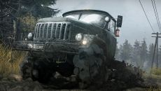 Spintires: MudRunner - игра для Android