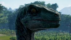 Jurassic World Evolution похожа на Planet Coaster
