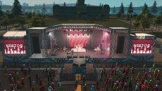 Cities: Skylines - Concerts - дополнение для Cities: Skylines