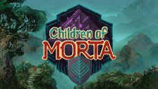 Children of Morta - игра в жанре Руби и режь