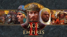 Age Of Empires 2: Definitive Edition - игра от компании Microsoft Studios