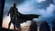 Batman: The Enemy Within - Episode 2: The Pact похожа на Batman: The Enemy Within