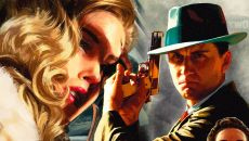 L.A. Noire: The VR Case Files похожа на Max Payne 2: The Fall of Max Payne
