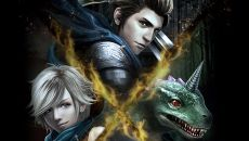 King's Knight: Wrath of the Dark Dragon похожа на Final Fantasy III