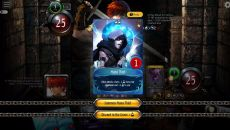 Duel of Summoners похожа на Gwent: The Witcher Card Game