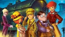 Ticket to Ride: First Journey похожа на Ticket to Ride