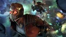 Guardians of the Galaxy: Episode 4 - Who Needs You похожа на The Walking Dead: Season 2
