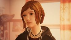 Life is Strange: Before the Storm - Episode 2: Brave New World - дополнение для Life is Strange: Before the Storm