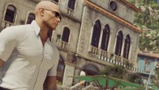 Hitman: Game of the Year Edition похожа на Hitman 2