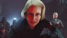 Wolfenstein II: The Freedom Chronicles - Episode Zero похожа на Wolfenstein II: The New Colossus