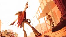 High Noon VR похожа на Call of Juarez: Gunslinger