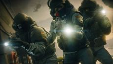 Tom Clancy's Rainbow Six Siege: White Noise - дополнение для Tom Clancy's Rainbow Six Siege