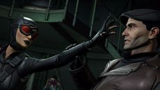 Batman: The Enemy Within - Episode 3: Fractured Mask похожа на Batman: The Enemy Within