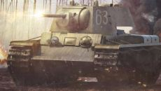 Ил-2 Штурмовик: Tank Crew похожа на World of Tanks