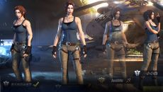 Rules of Survival похожа на Playerunknown's Battlegrounds
