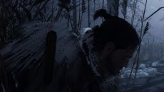 Fade to Silence похожа на The Last of Us: Remastered