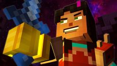 Minecraft: Story Mode Season Two - Episode 5: Above and Beyond похожа на Minecraft: Story Mode